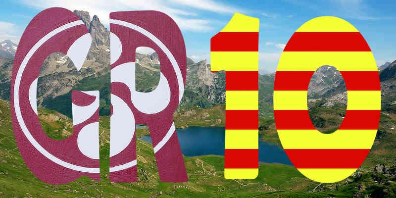 Der GR10 vom Baskenland bis Katalonien
