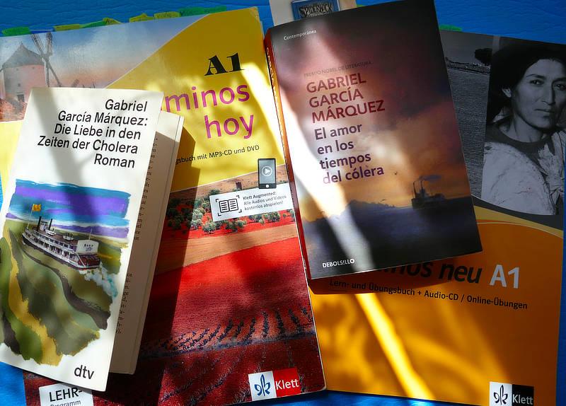 Grundkenntnisse in Spanisch sind auf der Haute Route Pyrénéenne sehr hilfreich